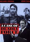 Případ neoprávněného zabití (1986)