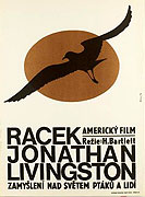 Racek Jonathan Livingston (1973)