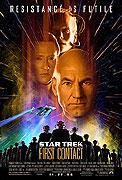 Star Trek VIII: První kontakt (1996)