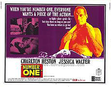 Číslo jedna (1969)