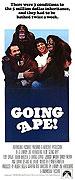 Stát se opicí (1981)