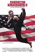 Americký kickboxer II (1993)