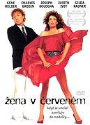 Žena v červeném (1984)
