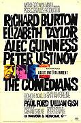 Komedianti (1967)