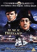 H.M.S. Defiant (1962)