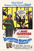 Situation Hopeless... But Not Serious (1965)