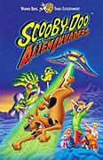 Scooby-Doo a invaze vetřelců (2000)