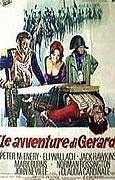 Gerardova dobrodružství (1970)