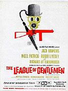 Liga gentlemanů (1960)