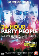 24 Hour Party People: The Factory Records Saga (2002)