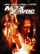 Max Havoc: Dračí kletba (2004)