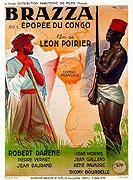 Brazza ou l'épopée du Congo (1940)