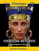 EGYPT: Vzkříšená Nefertiti (2003)
