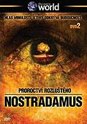 Nostradamus - Klíč k proroctví (2002)