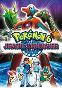 Pokémon 6 - Jirachi co plní přání (2004)