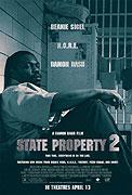 Ve vlastnictví státu 2: Krev v ulicích (2005)