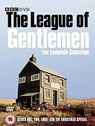 League of Gentlemen, The (1999)