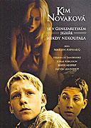 Kim Novakova se v Genesaretském jezeře nikdy nekoupala (2005)