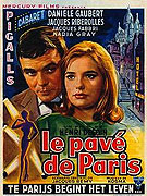 Pavé de Paris, Le (1961)