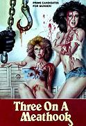 Three on a Meathook (1972)