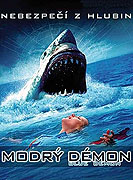 Modrý démon (2004)