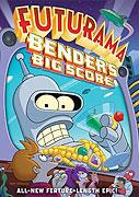 Futurama: Benderovo parádní terno (2007)