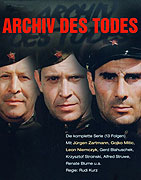 Archiv des Todes (1980)