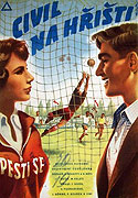 Civil na hřišti (1952)