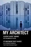Můj architekt Louis Kahn (2003)