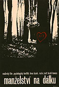 Manželství na dálku (1976)