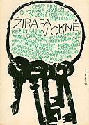Žirafa v okně (1968)