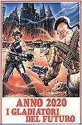 Anno 2020 - I gladiatori del futuro (1982)