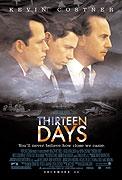 Třináct dní (2000)
