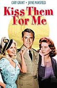 Dejte jim za mě pusu (1957)