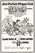 Salt a Pepper (1968)