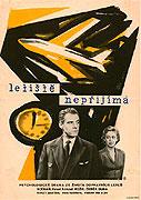 Letiště nepřijímá (1959)