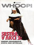 Sestra v akci 2: Znovu v černém hábitu (1993)