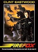 Ohnivá liška (1982)