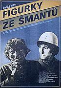 Figurky ze šmantů (1987)