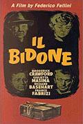 Podvodník (1955)