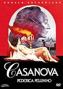 Casanova Federica Felliniho (1976)