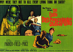 Earth Dies Screaming, The (1964)