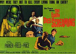 Earth Dies Screaming, The (1964)