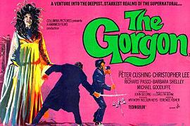 Gorgon, The (1964)