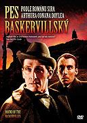 Pes Baskervillský (1958)