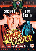 Night of the Big Heat (1967)