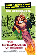 Stranglers of Bombay, The (1960)