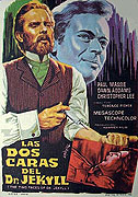 Two Faces of Dr. Jekyll, The (1960)