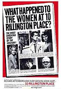 Rillington Place č.10 (1971)