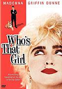 Kdo je ta holka (1987)